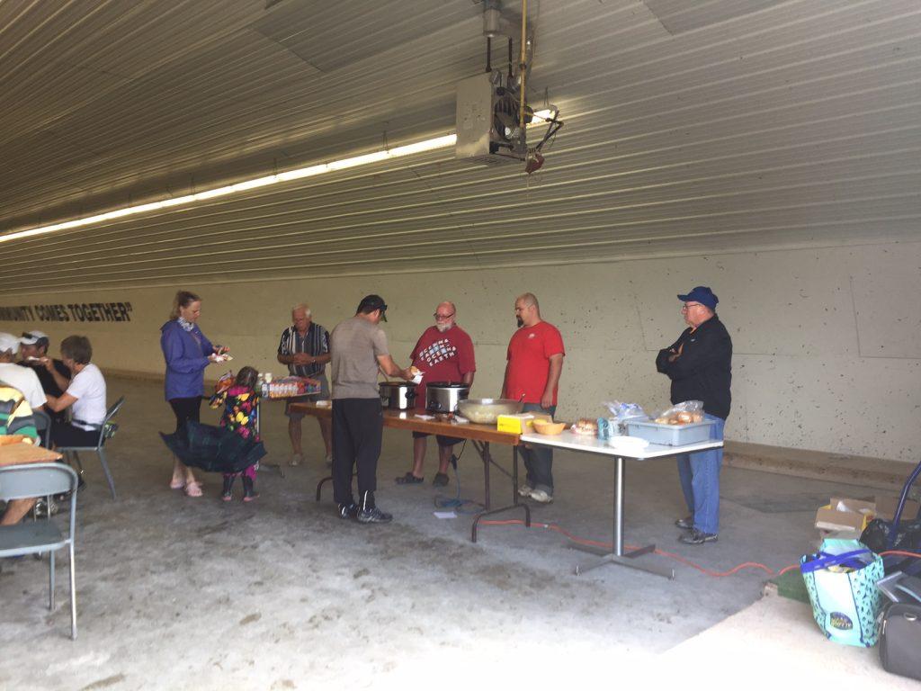 Lumsden Marathon Canoe Race – Regina Marathon Canoe Club